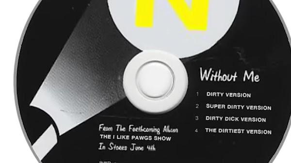 Nasaan – Without Me Freestyle Lyrics