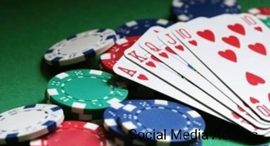 Live Poker How To Win Tournament Games