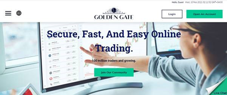 Golden-Gate Review 2021