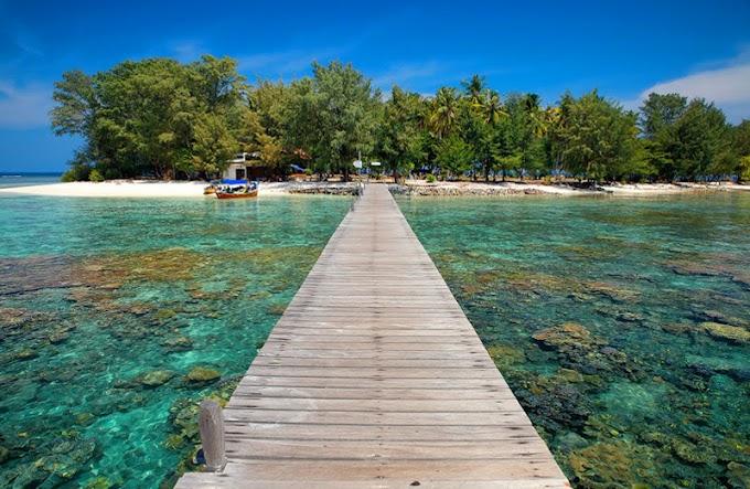 Karimunjawa, Keindahan Laut Jawa yang Eksotis dan Mempesona