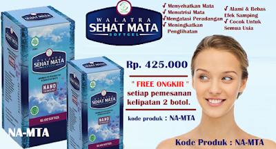 Agen Walatra Sehat Mata Di Bandung
