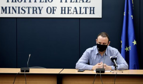 «Βόμβα» Μαγιορκίνη: Δεν υπήρξε εισήγηση των λοιμωξιολόγων για την απαγόρευση των συναθροίσεων