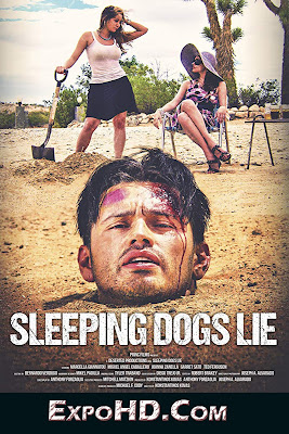 Sleeping Dogs Lie 2018 Full Movie Watch Online 720p| 1080p Download Now Free