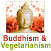 What Lord Buddha Said About Being A Vegetarian or A Non Vegetarian.....!!!!