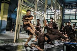 一個人的武林(Kung Fu Jungle)劇照