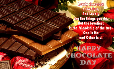 Happy Chocolate Day 2017 Images hd