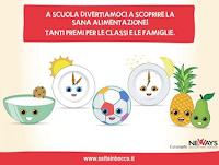 Logo SaltaInBocca ''VI edizione'': vinci gratis PanPiuma, kit Pescanova, Madama Oliva e non solo
