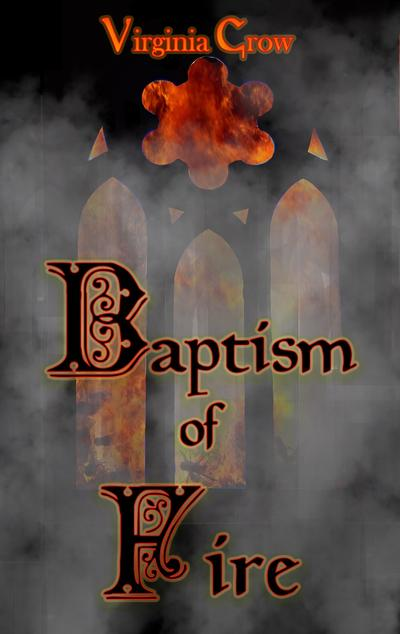 Baptism of Fire book cover