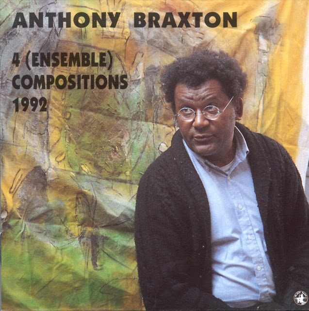 Anthony Braxton, 4 (Ensemble) Compositions 1992