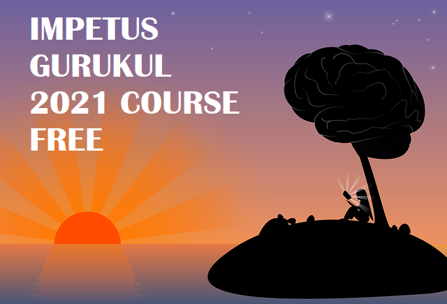 [ free download ] IMPETUS gurukul course 2021