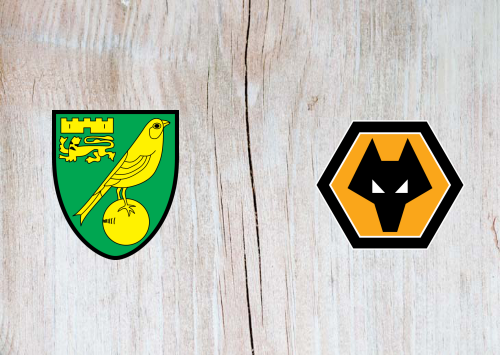 Norwich City vs Wolverhampton Wanderers -Highlights 21 December 2019