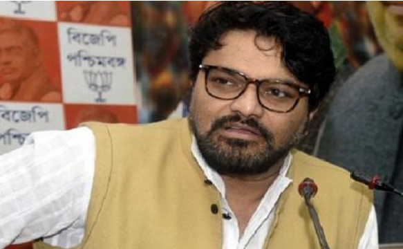 बंगाल बीजेपी को झटका, बीजेपी नेता बाबुल सुप्रियो ने पार्टी छोड़ी