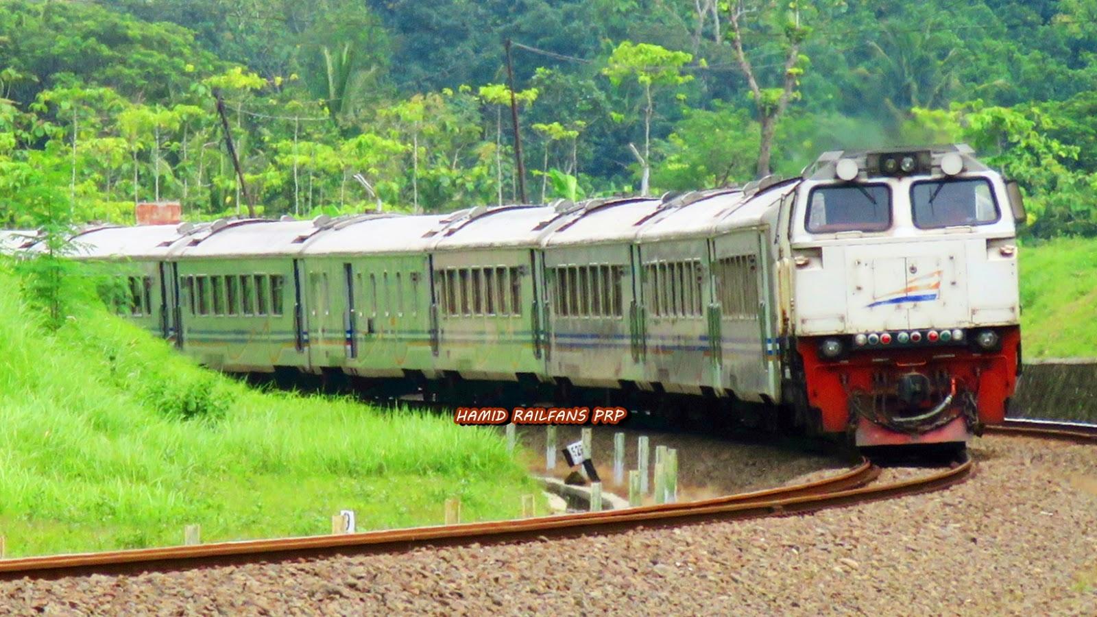 Jadwal Kereta Api Argo Wilis Terbaru 2019 Hamid Railfans Prp