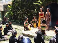Tarik Wisatawan Kaliurang Gelar Sendratari Arum Bhumi