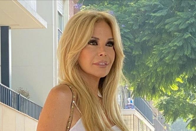 Graciela Alfano dijo que iba a hacer un trío sexual con Macri, pero se fue porque no le gustó el otro hombre