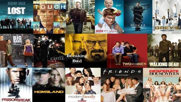 Top Rated Best TV Shows of All Time - 250 Best TV Shows List