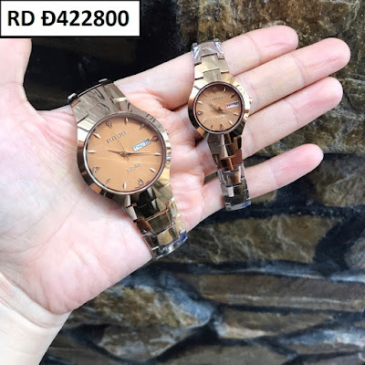 Đồng hồ nam Rado Đ422800 quà tặng bạn trai đỉnh nhất