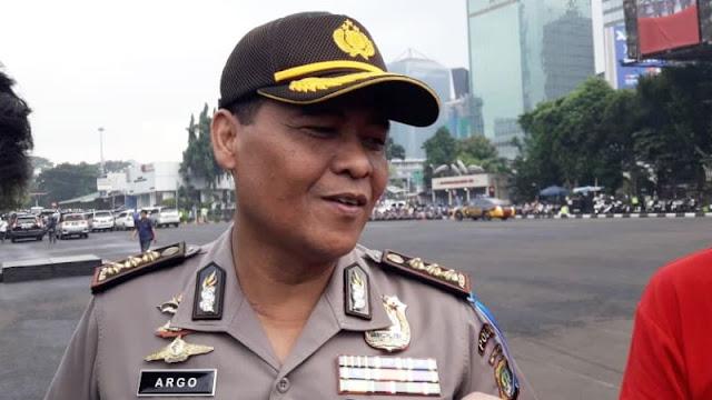 Polda Metro Siap Amankan Takbir Keliling Pemprov DKI