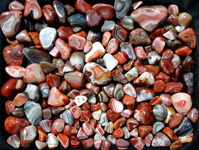 What is Lake Superior Agate, and Where Can You Find It?