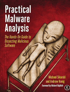 Download Free Practical Malware Analysis: The Hands-on Guide to Dissecting Malicious Software Hacking Book - Pure Gyan