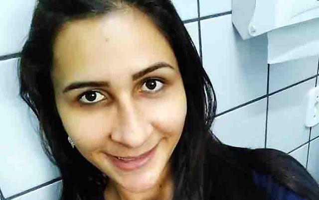feminicidio em Penápolis Mulher é morta com  25 Facadas é tem Filho Levado Pelo Ex