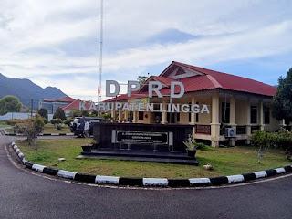 DPRD Kabupaten Lingga, Adakan Rapat  tentang  BBM dan Kekurangan guru di daerah Terpencil