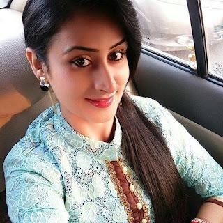 Indian Punjabi Actress
