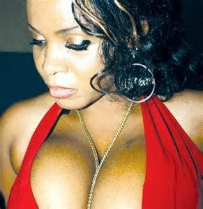 "I Love It Small Size– Cossy Ojiakor which Reveals By  ""Ayo Onikoyi"""