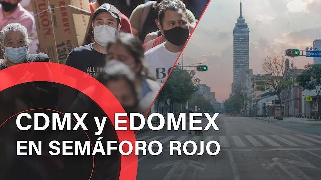 Empresarios urgen dialogo al gobierno capitalino para salvar vidas y economía: COPARMEX