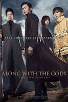 Along with the Gods: The Two Worlds (Singwa hamgge) (2017)