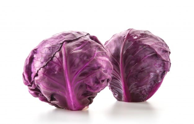 Benefits of red cabbage for slimming and weight loss