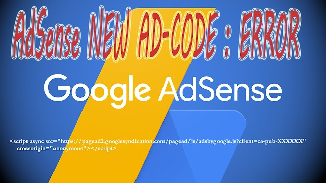 [SOLVED] Google AdSense error: Only one AdSense head tag supported per page. The second tag is ignored.