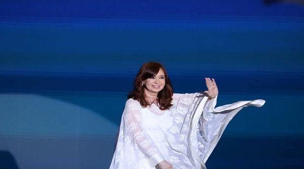 Cristina Fernández es sobreseída por causa de insolvencia fraudulenta