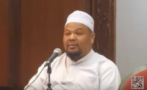 Kuliah UMI 20191219 Ustaz Saibon Ismail