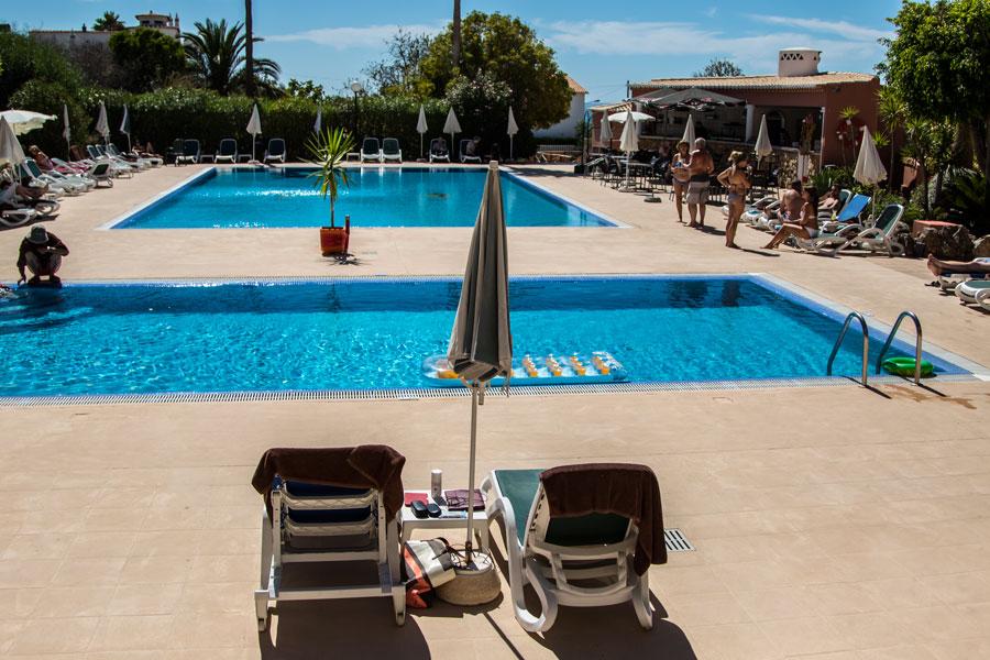 Belavista da Luz, Algarve