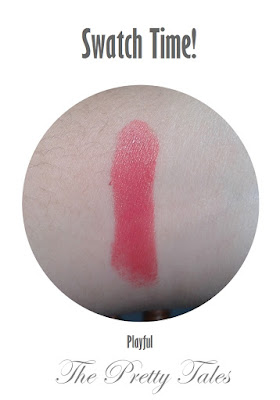 silkygirl moisture rich playful 20 review swatch