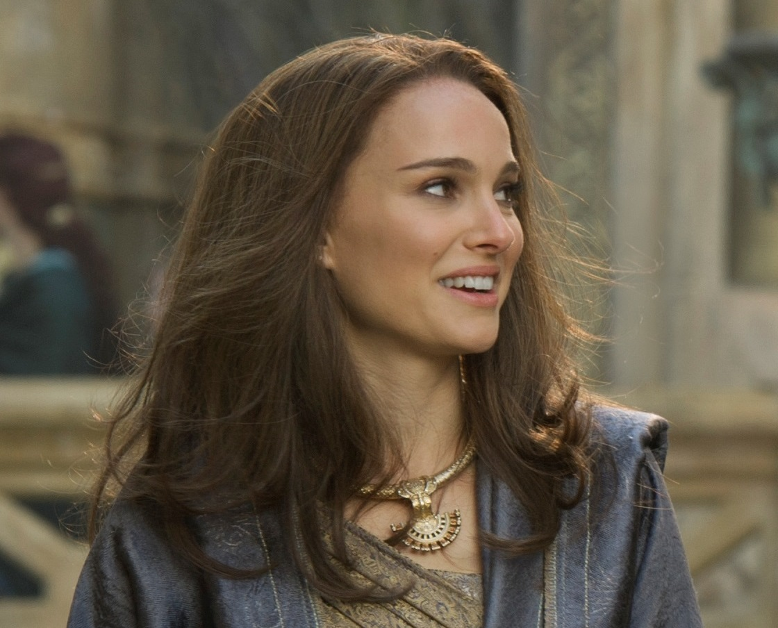 Natalie Portman May Have Changed Her Mind About More ... |Natalie Portman Thor The Dark World