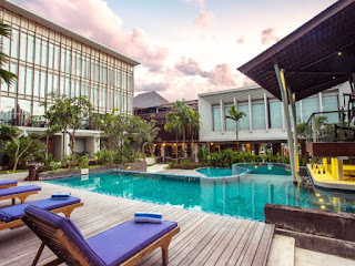Hotel Career - Banquet Sales at The Lerina Hotel Nusa Dua Bali