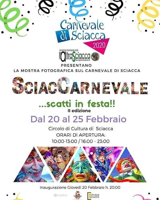 Carnevale di Sciacca 2020