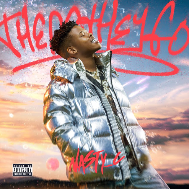 Nasty C - There They Go (Mp3) 2020 [BAIXAR]