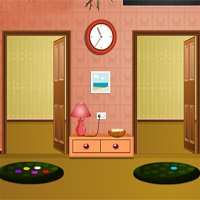 Dressup2Girls The Great Room Escape