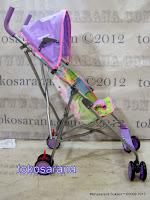 Kereta Bayi BabyDoes D100 Buggy 3