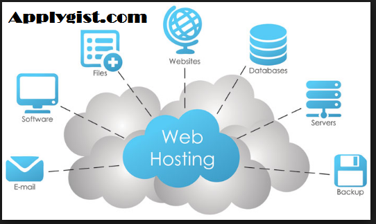 free web hosting and design