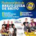 NOVO HORIZONTE-BA: VEM A TRADICIONAL FESTA DE BREJO DE LUIZA DE BRITO