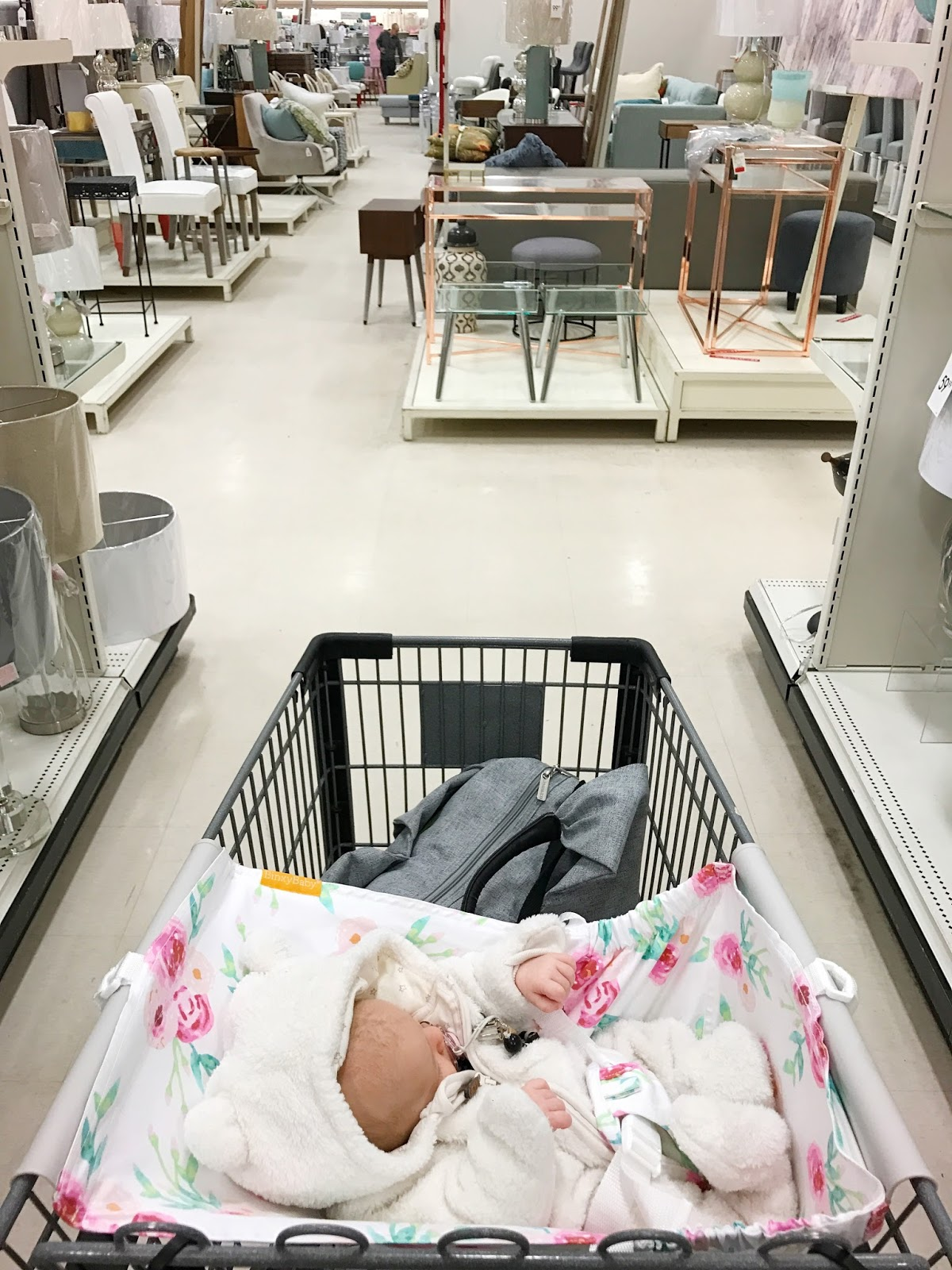 baby gear you need for your newborn