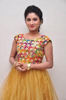 HeyAndhra Actress Vishnu Priya Latest dazzling pics HeyAndhra.com