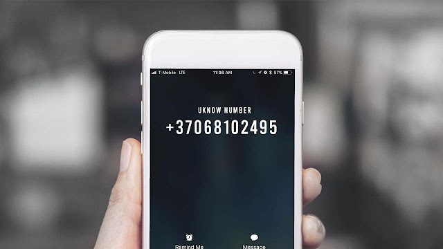 Siapakah Nombor Ini +37068102495