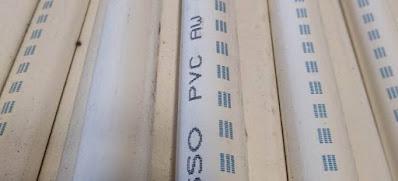 Cara pasang pipa pvc 1 inch