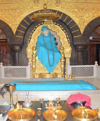 Latest and New Shirdi Saibaba Temple Wallpaper, Images, Photos and Pictures