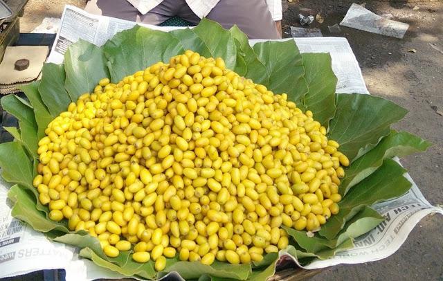 Khirni Mandu